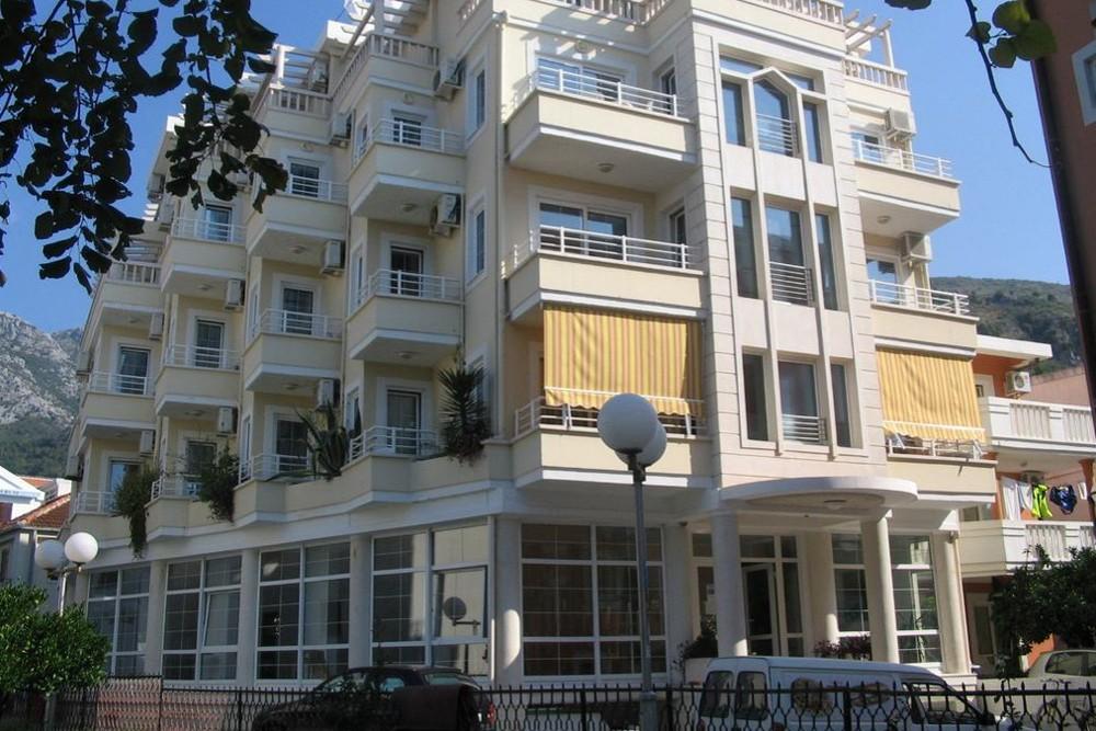 HOTEL OBALA 3* - Rafailovići