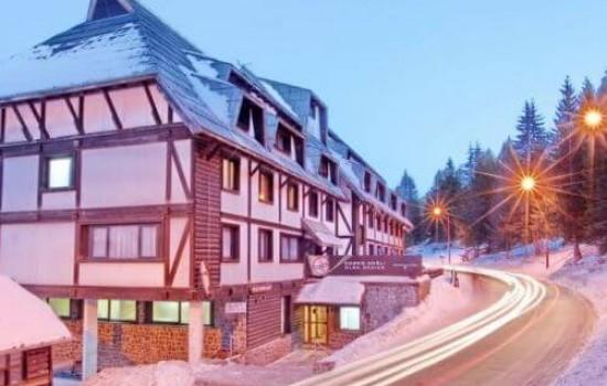 Hotel Olga Dedijer 2* - Kopaonik zima 2020-21
