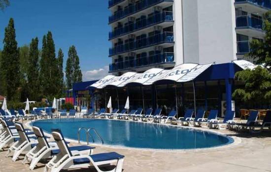 Hotel Palace 3* - Sunčev Breg Bugarska leto 2020