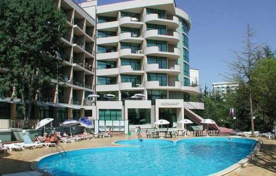 Hotel Palm Beach 4* - Zlatni Pjasci leto 2020
