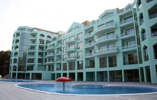 Hotel Palma 4* - Zlatni Pjasci leto 2020