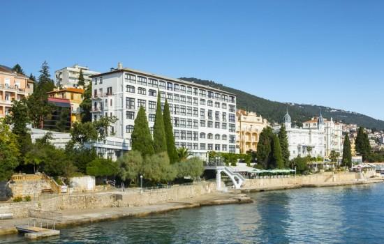 Hotel REMISENS HOTEL KRISTAL **** Opatija
