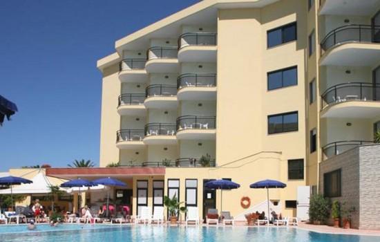 Hotel Rina 4* - Sardinija avionom 2019