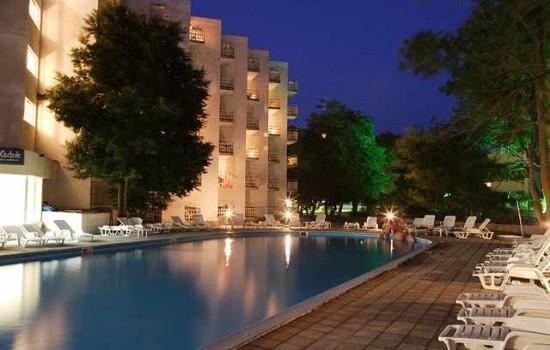 Hotel Riva 3* - Sunčev Breg Bugarska leto 2020
