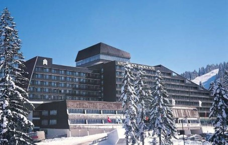 Samokov Hotel 4* Borovec zimovanje 2021-22