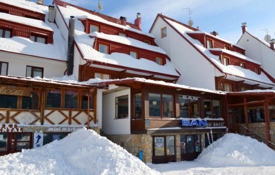 Hotel San 3* - Jahorina zima 2020