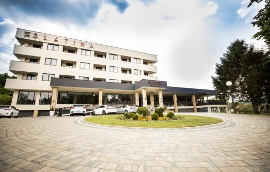 Hotel Slatina 4* - Vrnjačka Banja