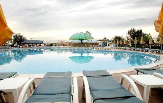 Hotel Slavyanski 3* - Sunčev Breg Bugarska leto 2020