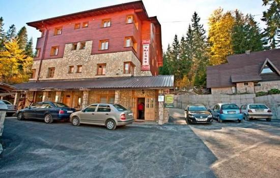 Hotel Snješko 3* - Jahorina zima 2020