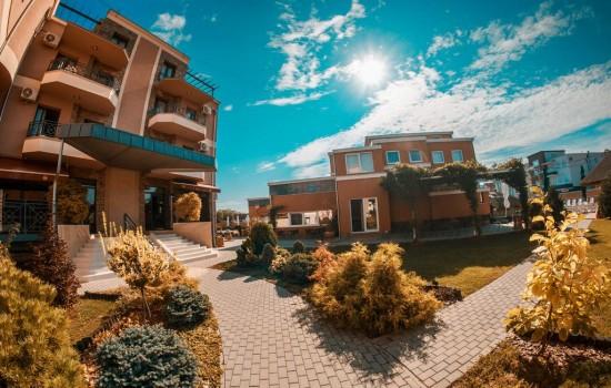 Hotel Solaris 4* - Premium paket - Vrnjačka Banja