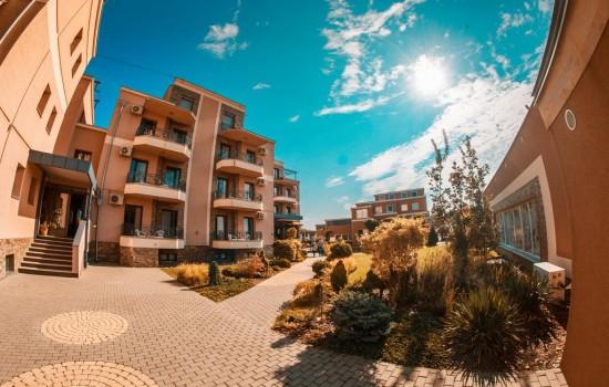 Hotel Solaris 4* - Romantični paket - Vrnjačka Banja