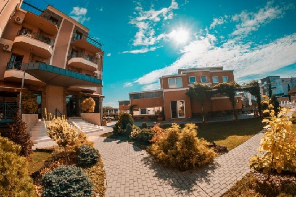 Hotel Solaris 4* - Vrnjačka Banja Uskrs i 1. Maj 2021