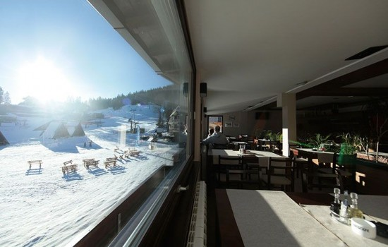 Hotel Sport - Jahorina zima 2020