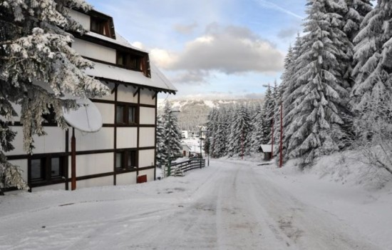 Hotel Srebrna lisica 3* - Kopaonik zima 2020-21