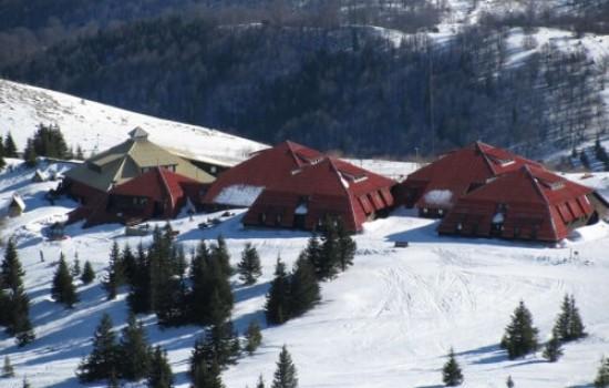 Hotel Srebrnac 2* - Kopaonik zima 2020-21