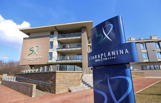 Hotel Stara Planina 4* - FAMILY TIME 2021