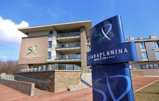 Hotel Stara Planina 4* - Uskrs i 1. Maj 2021