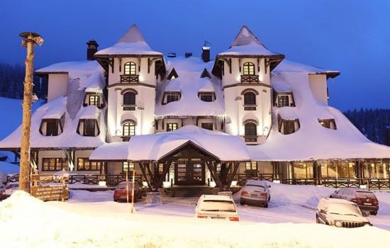 Hotel Termag 4* - Jahorina zima 2020