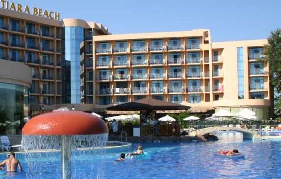 Hotel Tiara Beach 4* - Sunčev Breg Bugarska leto 2020