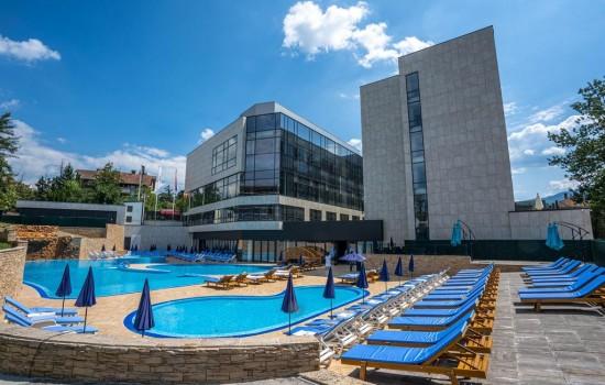 Hotel Tonanti - Vrnjačka Banja