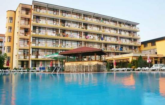 Hotel Trakia Garden 3* - Sunčev Breg Bugarska leto 2020