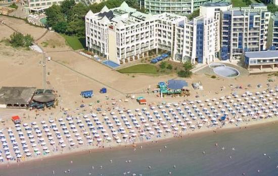 Hotel Viand 4* - Sunčev Breg leto 2019