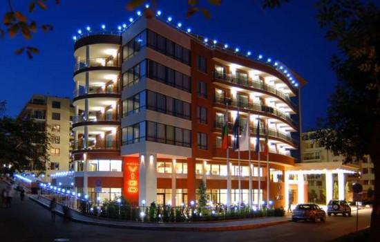 Hotel Vigo 4* - Nesebar Bugarska leto 2020