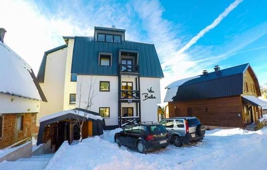 Hotel Vila Bella 3* - Jahorina zima 2020