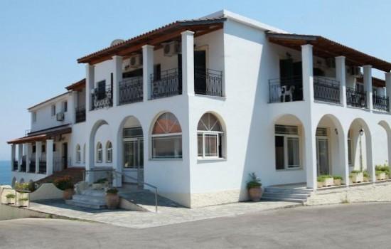 Hotel Yannis 3* - Ipsos, Krf leto 2019