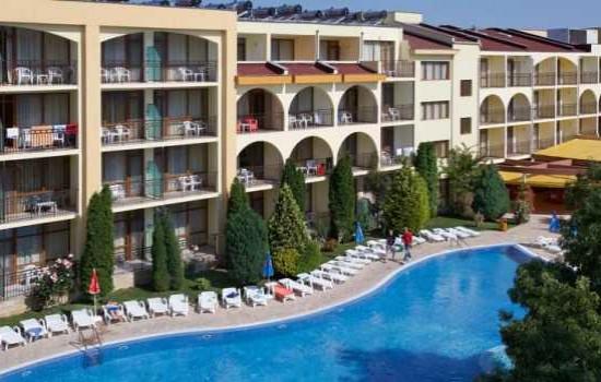Hotel Yavor Palace 4* - Sunčev Breg leto 2019