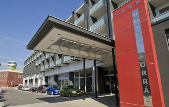 Hunguest Hotel Forras 4* 2020