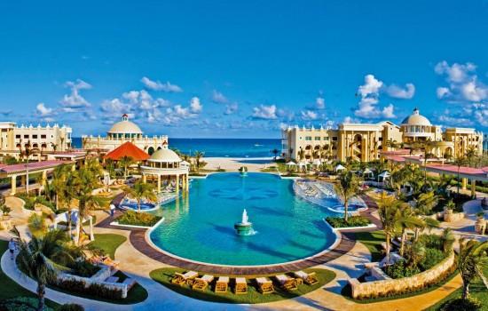 Iberostar Grand Paraiso 5* - Playa Del Carmen Mexico 2020