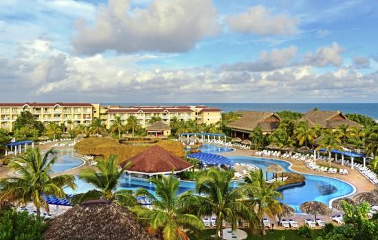 Iberostar Laguna Azul 5* & Habana Riviera by Iberostar 4* Varadero & Havana