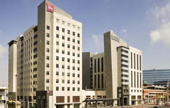 Ibis Deira City Center 3* - Dubai 2020