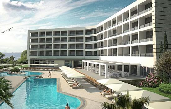 Ikos Olivia Hotel 5* Gerakini leto 2020