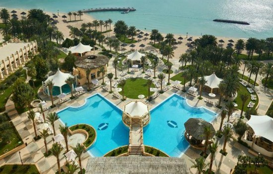 InterContinental Doha Hotel 5* - Qatar, Doha 2020