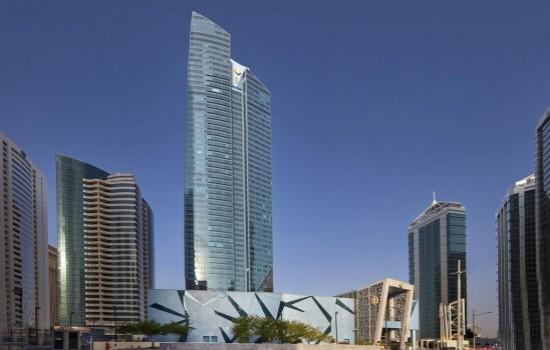 Intercontinental The City Doha 5* - Qatar Doha leto 2019