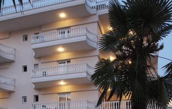 Ioni Hotel 3* Paralija leto 2019
