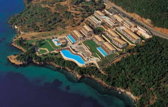 Ionian Blue Hotel 5* - Lefkada leto 2019