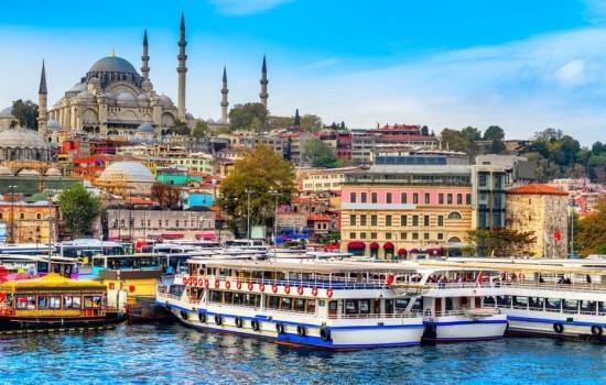 Istanbul 2020 SOPSTVENI prevoz 3 noći
