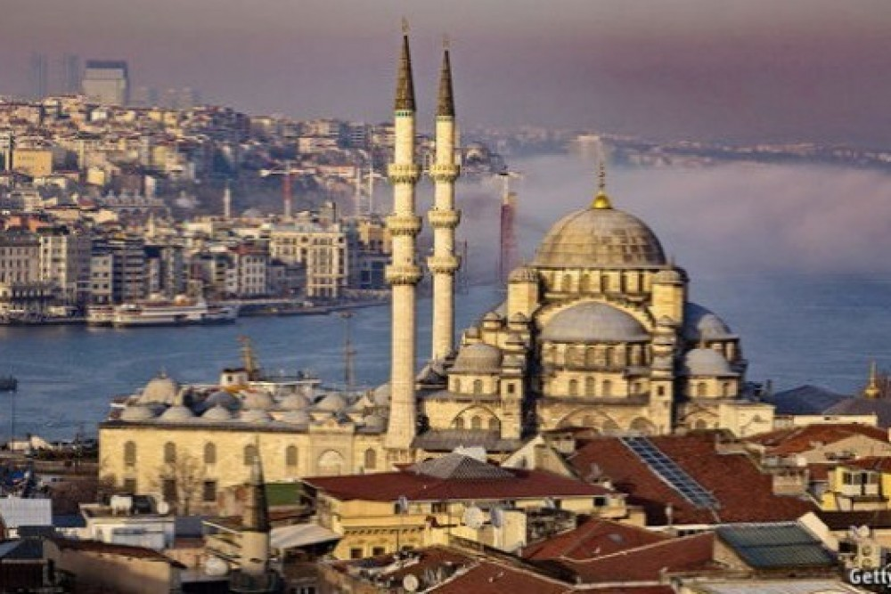 HIT! Istanbul Dan primirja BUS 2021 - 2, 3 ili 4 noći