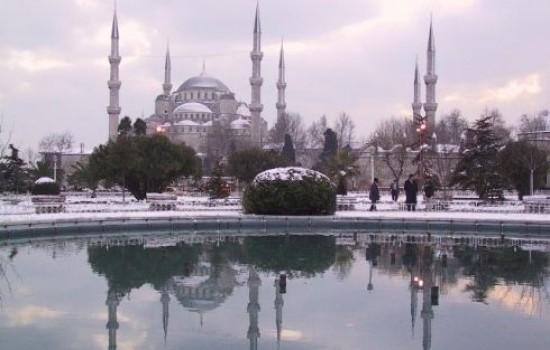 Istanbul - Doček nove 2020. godine
