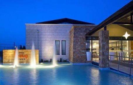 Istion Club Hotel & SPA 5* Potidea