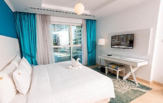 Jannah Marina Hotel Apartments - Dubai 2021