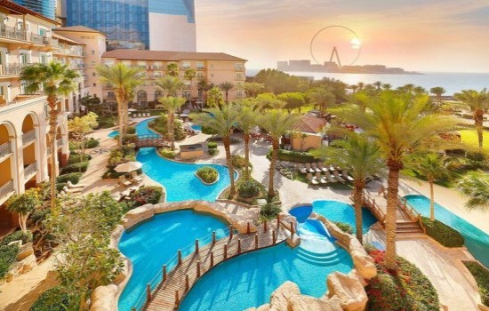 JANUAR 2021 - Dubai