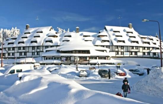 JAT Apartmani - Kopaonik zima 2020-21