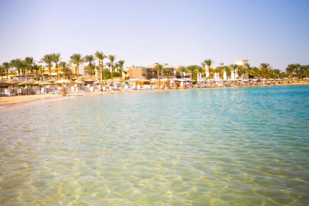 Jaz Casa del Mar Resort 4* - Hurgada