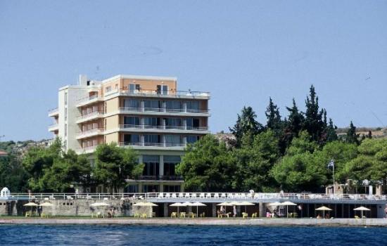 Kalamaki Beach - Peloponez leto 2020