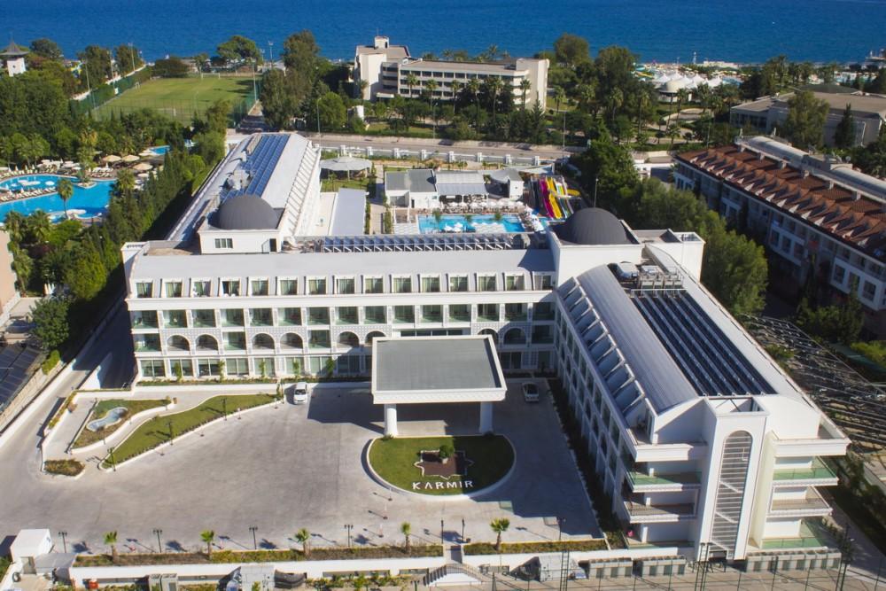 Karmir Resort 5* Kemer leto