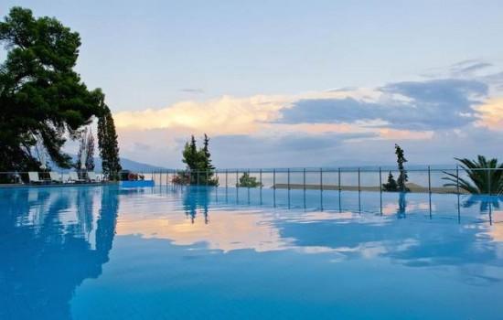 Kontokaly Bay Hotel 5* Krf leto 2020
